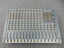 Inkel MX-1242  Professional Audio Mixer - 12 Kanal Mischpult