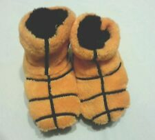 Joe Boxer Boys Slippers One Size Baby Toddlers Infant
