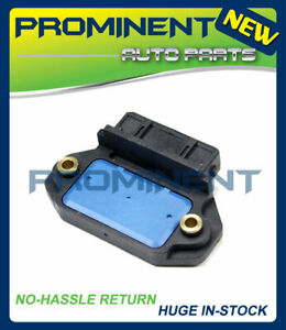 Ignition Control Module 77-85 Replacement for BMW 318i C190 12141266702