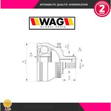 AU0042 Kit giunti, Semiasse lato ruota Audi-Seat (MARCA-WAG)
