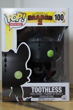 Toothless #100 Funko Pop Vinyl - How To Train Your Dragon 2