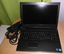 Dell Precision M4700 15,6 IPS FullHD i7-3820QM 32GB RAM Quadro K1000M SSD 250GB