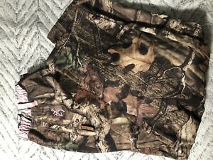 Womens Browning Hell's Belles Soft Shell Pant Mossy 2 XL Xxl
