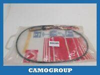 Cable Handbrake Parking Brake Cable Ricambiflex For SUZUKI Samurai Sj 410