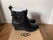 UGG Arleta Ankle Boots Size 6/39