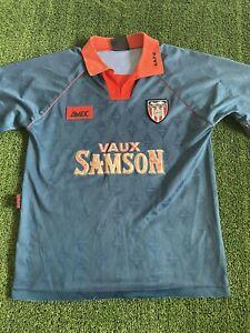 Sunderland 1994/95 Away Shirt Size Small