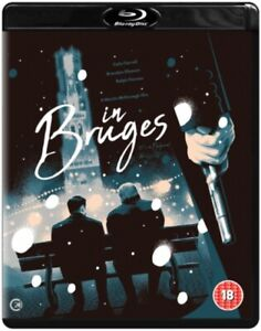 In Bruges BLU-RAY *Special Edition Black Case - NEW & SEALED - FAST UK DISPATCH*