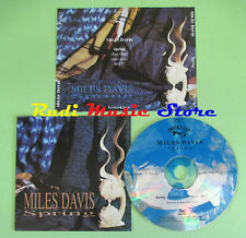 CD MILES DAVID SEXTET Spring LIMITED EDITION PARADISE PI020-2 (Xs1) no lp mc dvd