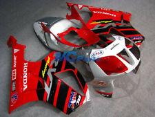ABS Bodywork Fairing Kit Set For Honda VTR1000 RVT VTR RC51 SP1 SP2 00-06 V12