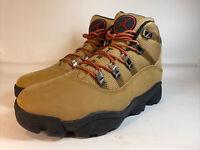 Nike Air Jordan Winterized 6 Rings Boots Shoes Tan 414845-202 Men's Size 8.5 ACG