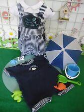 vêtements occasion garçon 3 mois,t-shirt,salopette/short,combi/short ZARA BABY