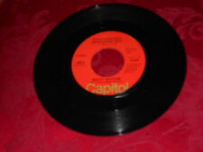 Mayf Nutter - Chattanoogie Shoeshine Boy NM/Never had A Doubt NM 1974 Country 45
