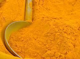 Turmeric Powder Organic 250g