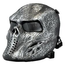 Maschera Tactical Cranio Skullstroke Royal