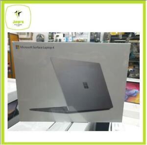 "Microsoft Surface Laptop 4 AMD Ryzen5 256gb 8gb 13.5"""