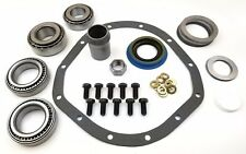 GM Chevy 12 bolt 8.875 Master Bearing Ring and Pinion Kit TRUCK Timken (USA)