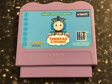 VTECH V-SMILE MOTION CYBER THOMAS THE TANK & FRIENDS ENGINES WORKING TOGETHER