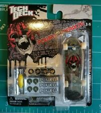TECH DECK POWELL PERALTA PER WELINDER STREET STYLE RETRO SERIES WITH STICKERS