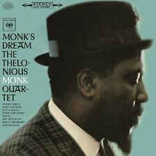 Sonny Rollins, Thelonious Monk - Monks Dream [New Vinyl] Holland - Import