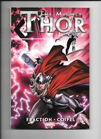 The Mighty Thor Vol. # 1 Marvel Comic Book TPB Graphic Novel Galactus Seed NR-MT