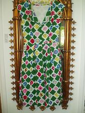 Emily and Fin Annie retro Square Garden dress size 8 XS brand new with tags
