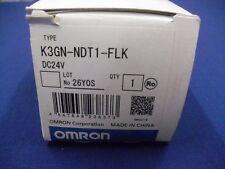 Panneau indicateur OMRON k3gn-ndt1-flk k3gnndt1flk
