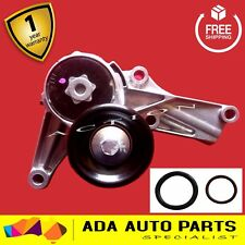 1 HOLDEN COMMODORE V6 ENGINE DRIVE BELT TENSIONER VS VT VX VY 3.8L with O Rings1