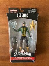Marvel Legends ~ ELECTRO ~ Space Venom BAF New Sealed ~ Hasbro