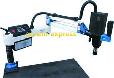 Universal 360° Angle Electric Tapping & Drilling Machine M6 - M24 1200mm A