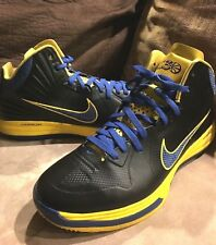 b7604c42959a Nike Stephen Curry Player Exclusive PE Shoes Sz 13 Game Issued Lunar  Hypergamer