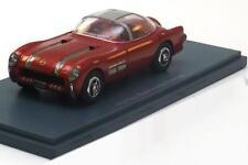1:43 Neo Pontiac Bonneville Special Concept Car 1954 orange-metallic
