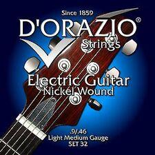 D'Orazio muta corde chitarra elettrica 11933
