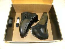 Riedell AR1 Antik Size 7 Skate Boots Quad Roller Derby Black NEW