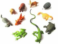 10x Animaux Domestiques Set Figurine Miniblings Monoblocs Chat Chien Hase
