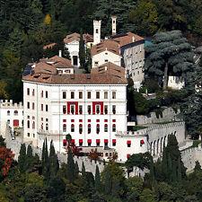 3 giorni Castelbrando 4* Cison di Valmarino Wellness Benessere Veneto vacanze