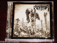 Hypertension: Primeval Tyrants Prevail CD 2014 Stormspell Records SSR-DL122 NEW