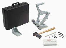 Porta Nailer Model 406 / Carry Case Hammer / Face Nail Attachment -Secret Nailer