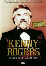 NEW Kenny Rogers: Golden Hits Collection (DVD)