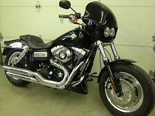 1999-2005 HARLEY DYNA Wide Glide/Superglide/Low Rider Chin Fairing by DOUGZ