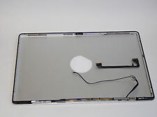"""Genuine Apple MacBook Pro 17"""" A1297 LCD Screen Back Cover Rear Lid Silver 2011"""