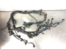 96-97 Civic DX,LX AT Wire Harness Engine Wiring Loom Cables Plugs Sub Cord OEM