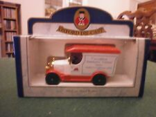 Oxford Diecast Morris Bull Nose Van with Eisteddfod 1994 Decals