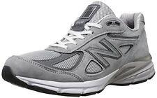 New Balance M990GL4 : Men's M990V4 Running Shoe, Grey/Castle Rock