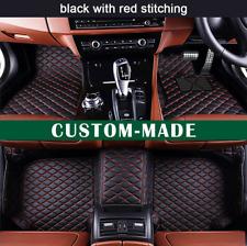 Right rudder Car Floor Mats For Honda Accord,Accord Euro,CR-V,Civic,HRV,NSX