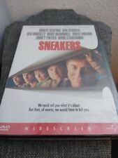 Sneakers NEW DVD FREE SHIPPING!!