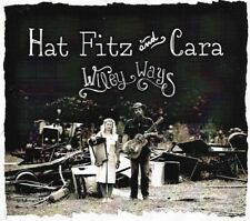 Hat Fitz & Cara: Wiley Ways - CD (2012)