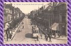 CARTOLINA - 62 - CALAIS - Perspective del Boulevard Lafayette