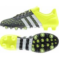 adidas Mens Ace 15.1 FG/AG Football Boots B32857 RRP £150