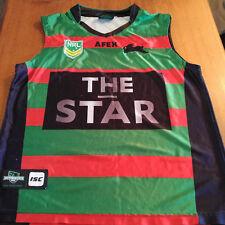 NRL South Sydney Rabbitohs Sleeveless Jersey