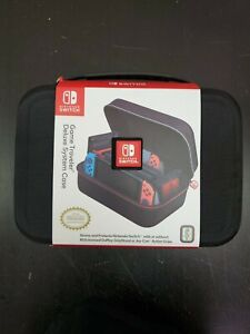 Game Traveler Deluxe System Case for Nintendo Switch brand new condition